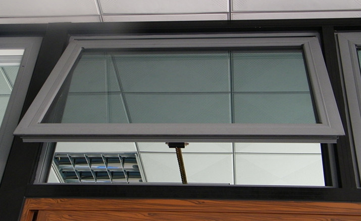 Single Casement Window : Casement window single