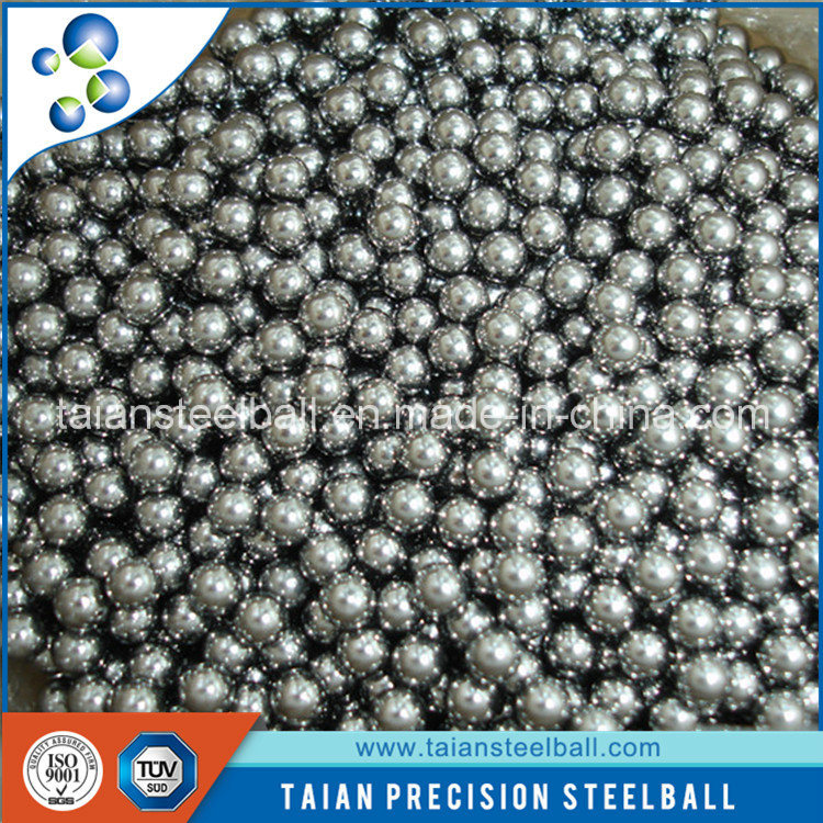 for Bearing Chrome Stainless Carbon Steel Balls