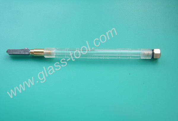 Oil Feed Glass Cutter (8809C TOP)