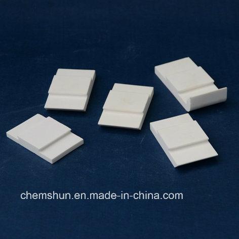 Abrasion Resistant Alumina Ceramics as Industrial Linings
