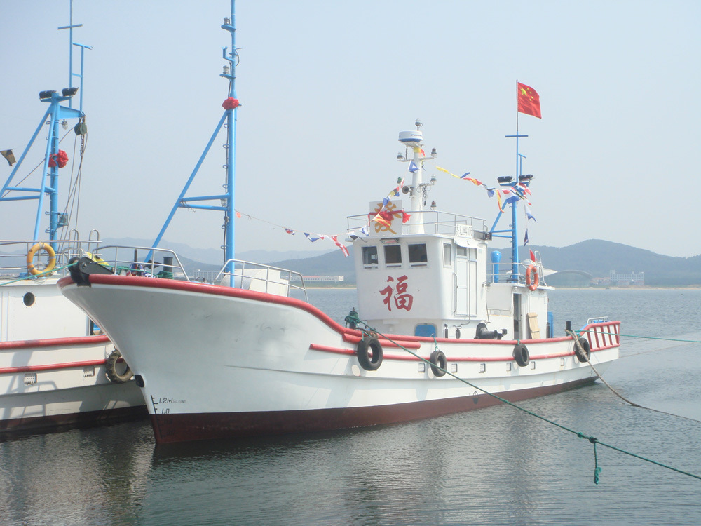 China lobster fishing boat commercial fishing boat photos for Commercial fishing boats