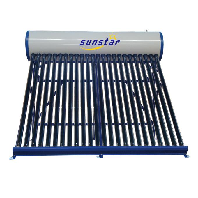 Non-Pressure Solar Water Heater (SC-500 / 470 / 420-47 / 1500-58)