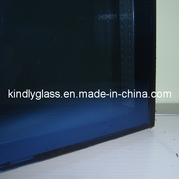 Insulated Glass Unit (IGU)