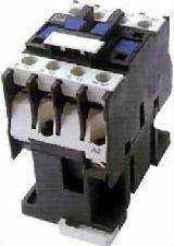 Old Type Electrical Magnetic AC Contactor (LC1-D)