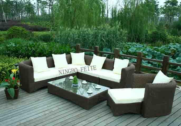 m bel f r drau en garten karnigel gartensofa. Black Bedroom Furniture Sets. Home Design Ideas