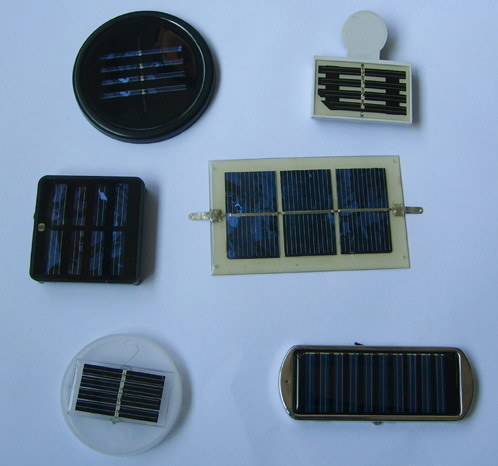 China High Efficiency 17 Various Shapes Different Size
