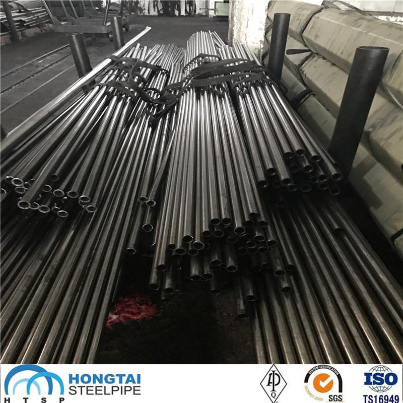 Hydraulic Cylinder Tube with Internal Termination H8