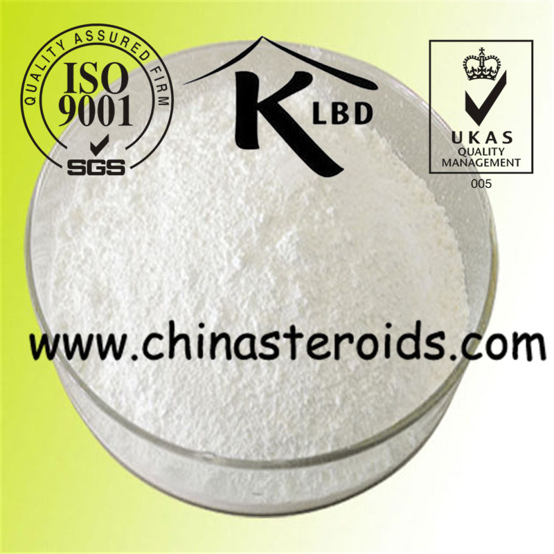 CAS 7207-92-3 Muscle Growth Anabolic Hormone Powder Nandrolone Propionate