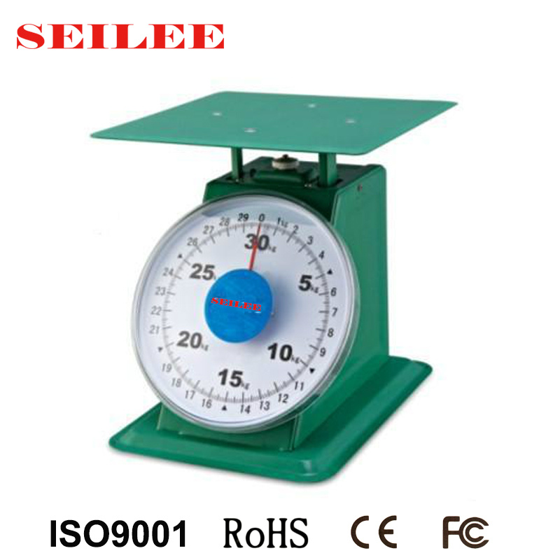 30kg Mechanical Kitchen Scale for Household