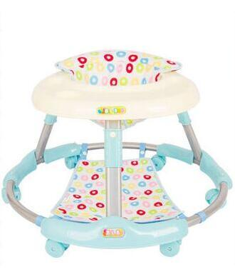 2016 Best Quality Baby Walker with 3c Certificate
