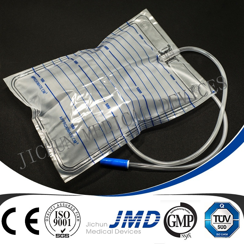 Urine Bag/Urine Drainage Bag/Urinary Catheter Bag/Urinary Collection Bag/Urinary Drainage Leg Bag