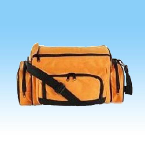 Polyester Fashion Outdoor Waterproof Duffel Sport Travel Bag