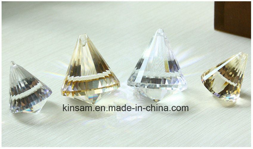 Crystal Glass Beads for Chandelier