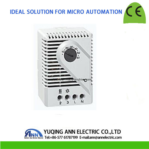 Mechanical Hygrostat Mfr 012, Thermostat