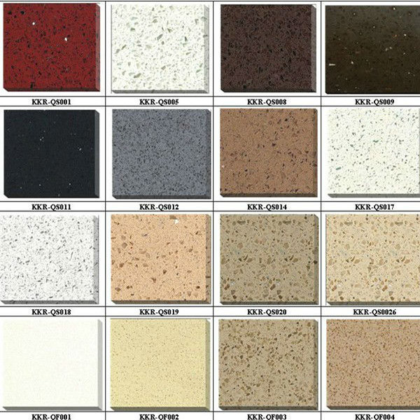 Honed Countertop Materials : ... Artifical Granite Tiles Type Sapphire Blue Brown Countertop Material