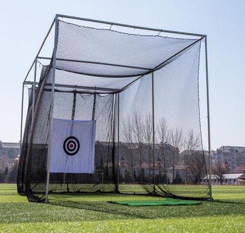 Master Golf Net Sport Net 20 X 10 X 10