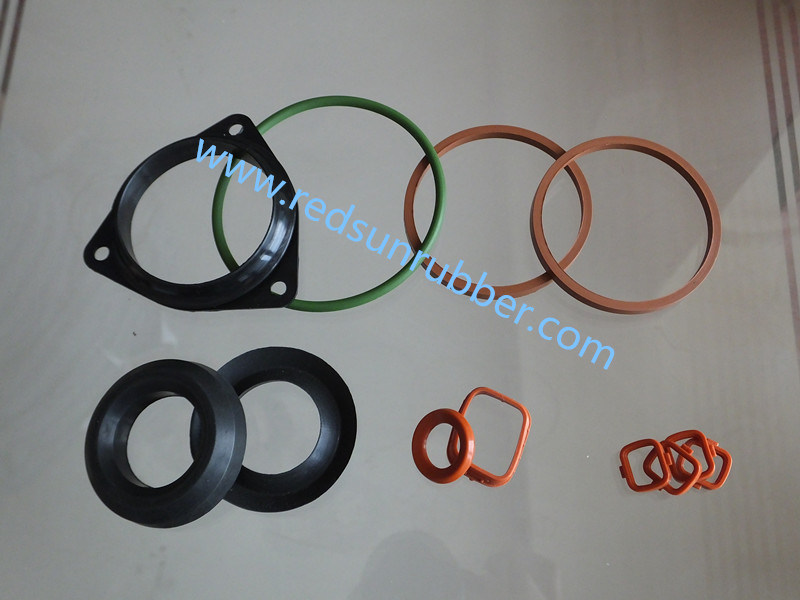 Viton FKM Rubber Product