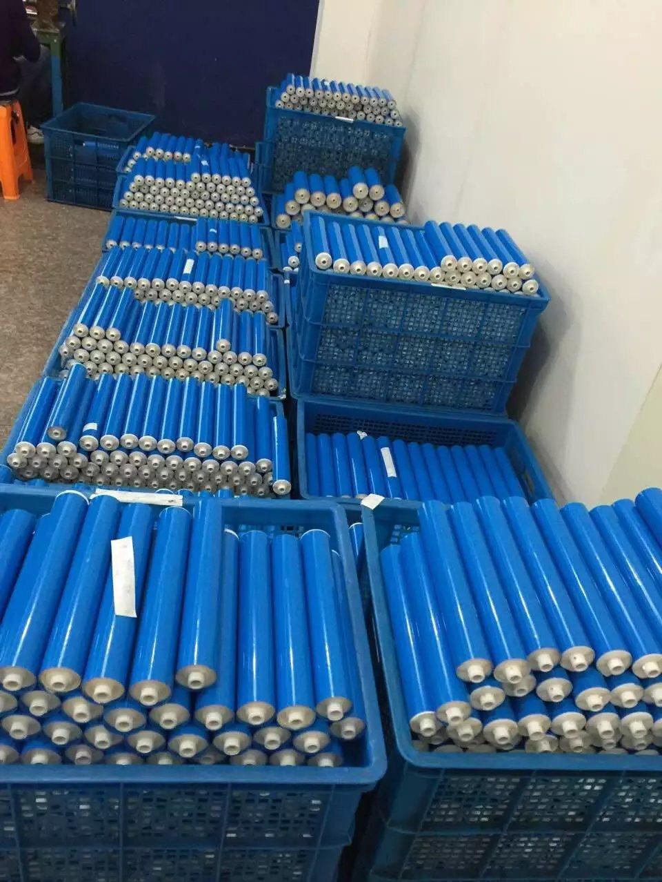 Supplier of Vontron 75gpd RO Membrane Element