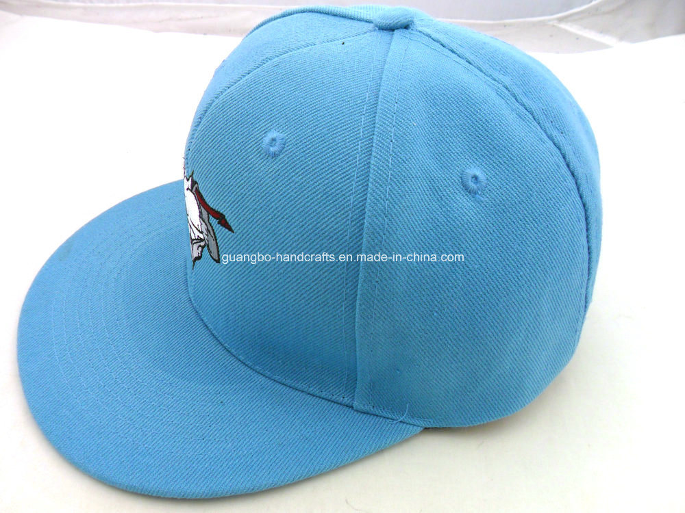 Custom Cotton Snapback Cap Hat