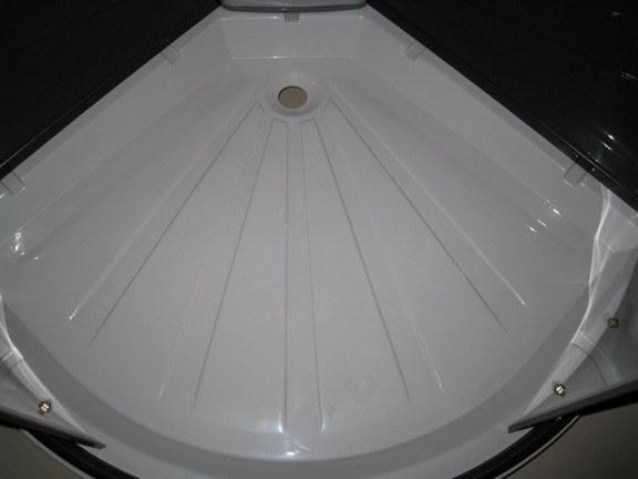 Europe Simple Shower Cabin (ADL-8602)