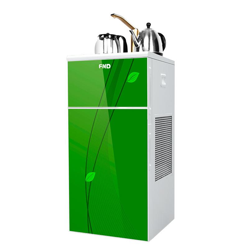 Atmospheric Water Generators (AWG) LED Touch Screen Tea Bar Machine