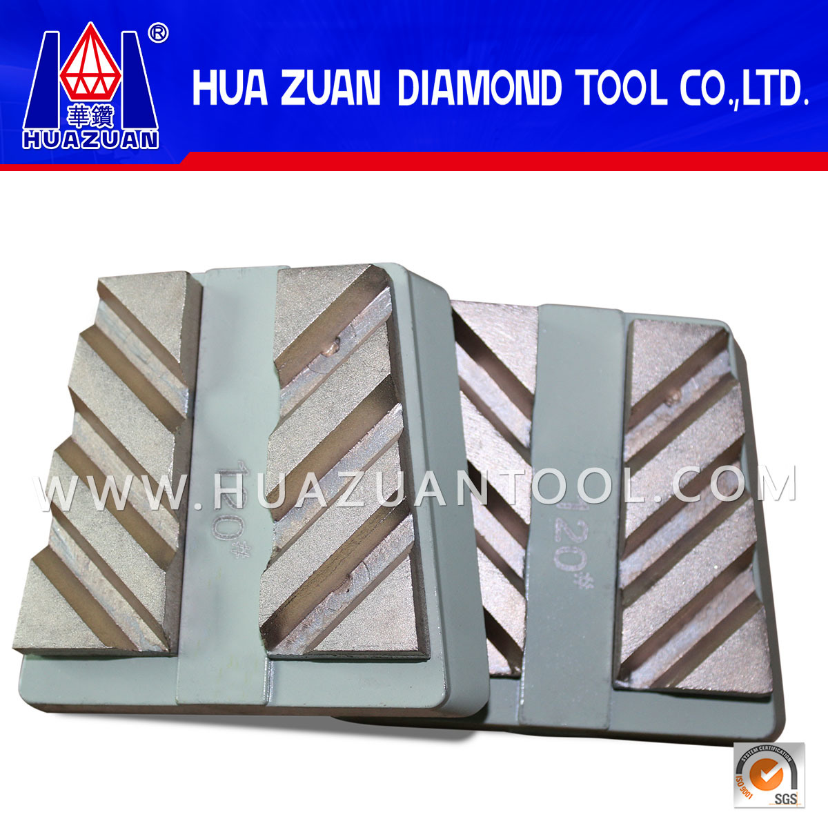High Quality Diamond Frankfurt for Marble Grinding