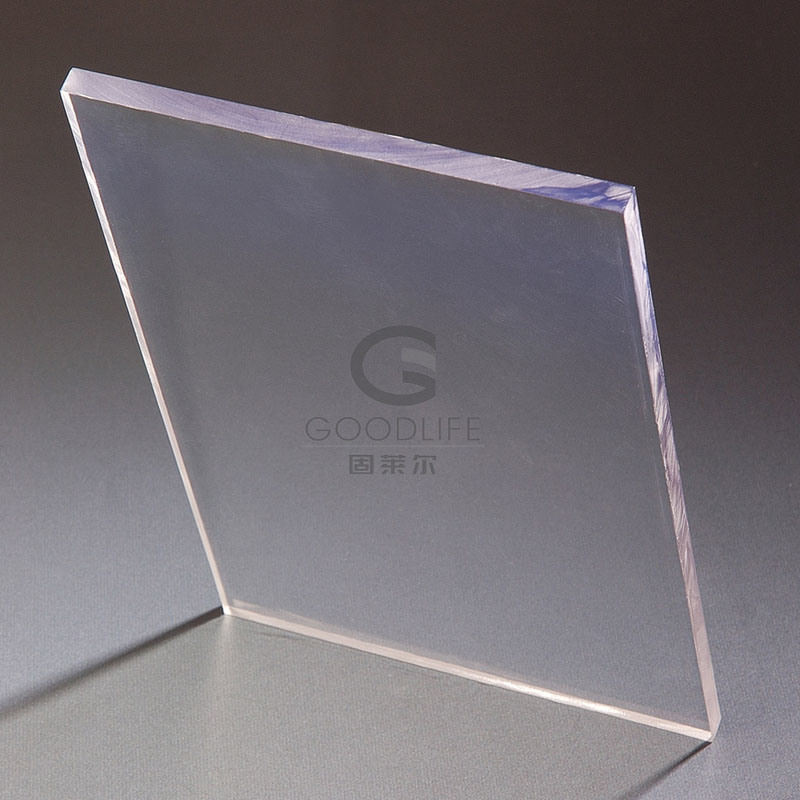 China Well-Known Good Life Polycarbonate Sheet for Beijing Bird′s Nest
