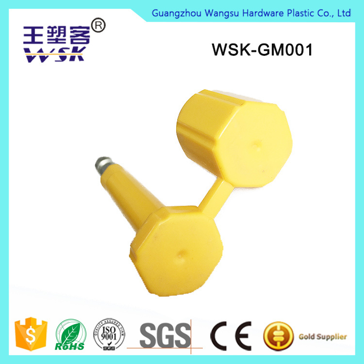China Seal Supplier Wholesale Plastic Injection Bolt Seal with RFID