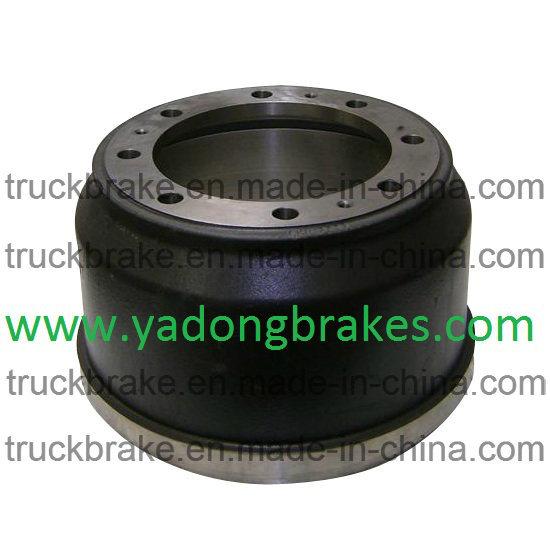 Man Brake Drum 81501100237 Vehicle Spare Part