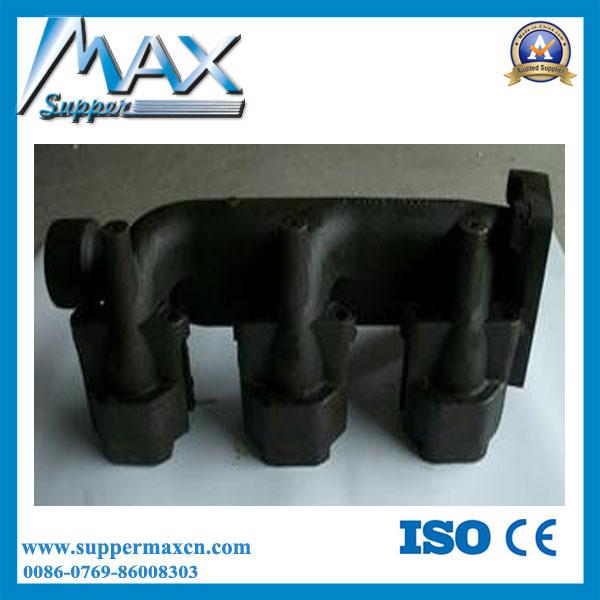 Sinotruk Truck Parts Rear Exhaust Manifold Vg2600111136