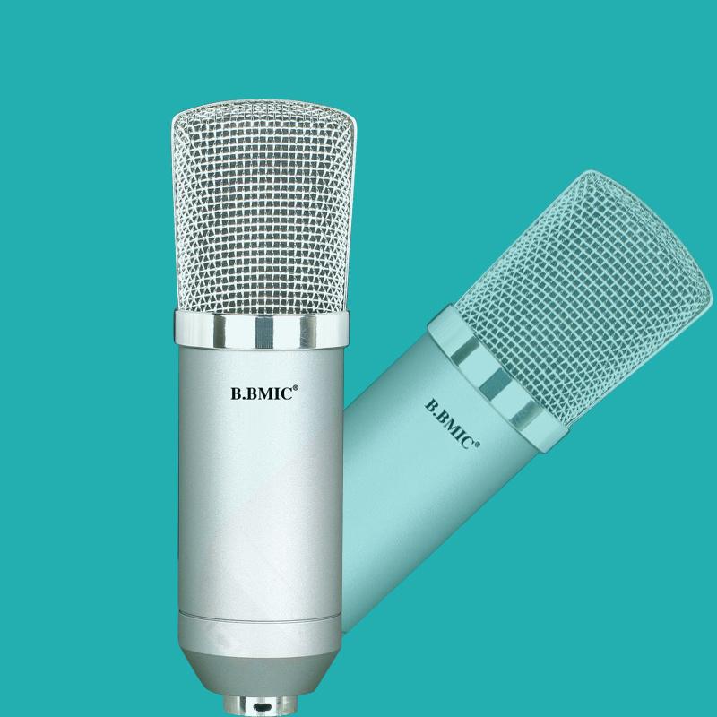 Capacitor Microphone Computer Microphone Network Karaoke Microphone