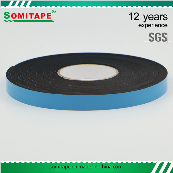 Somitape Sh331 Glazing Tape/EVA Sealing Tape/ Glass and Window Sealing Tape/EVA Foam Tape for Sealing Glass
