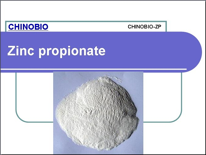 Preservative Zinc Propionate for Animal Feed