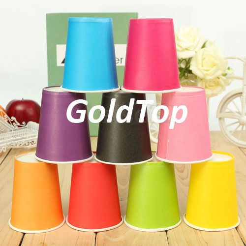 Drinking Paper Cups Disposable Tableware
