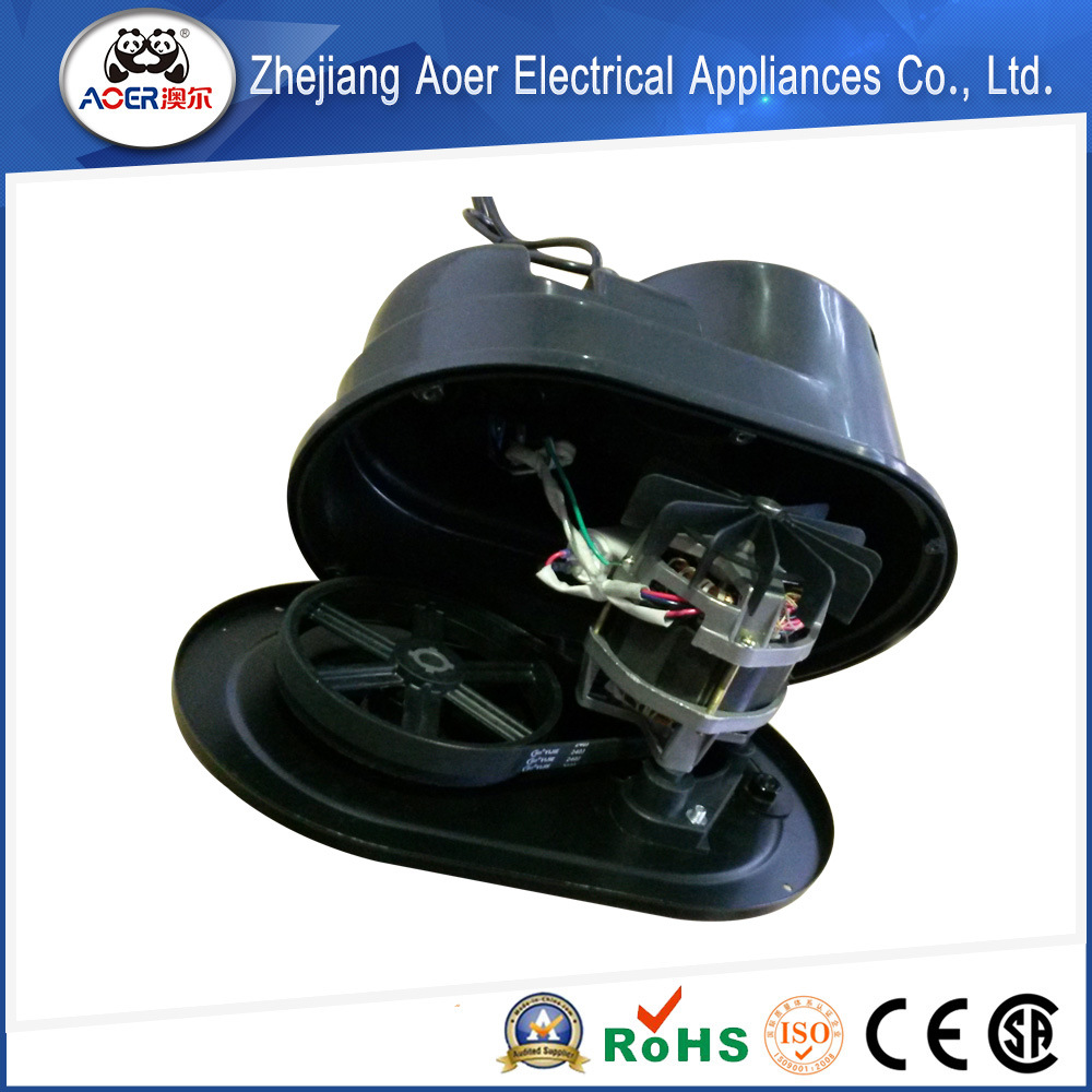 AC Single Phase Asynchronous Blender Mixer Electric Motor