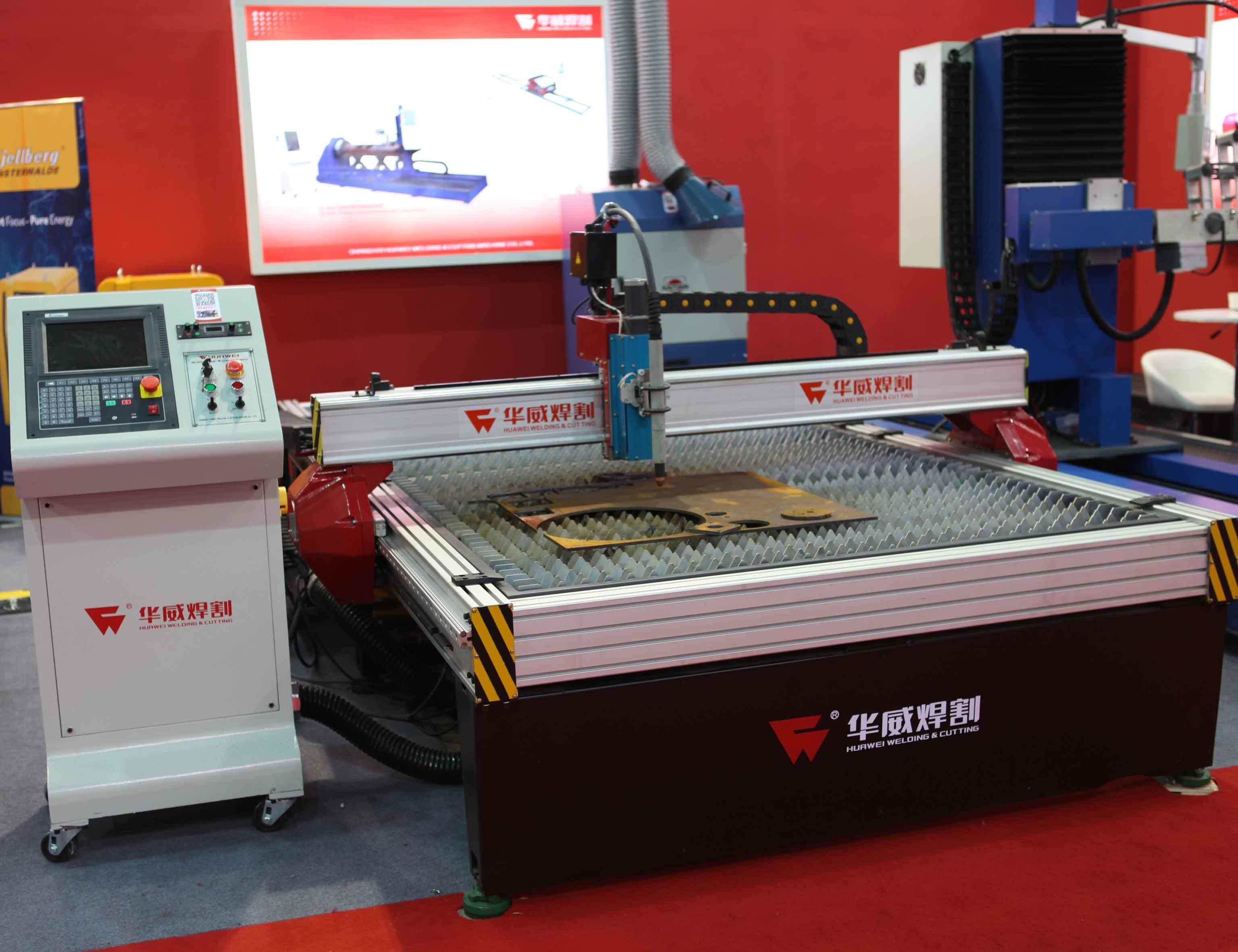 TNC-3015 Economical Low Price Cheap Table Model CNC Plasma Flame Gas Cutting Machine