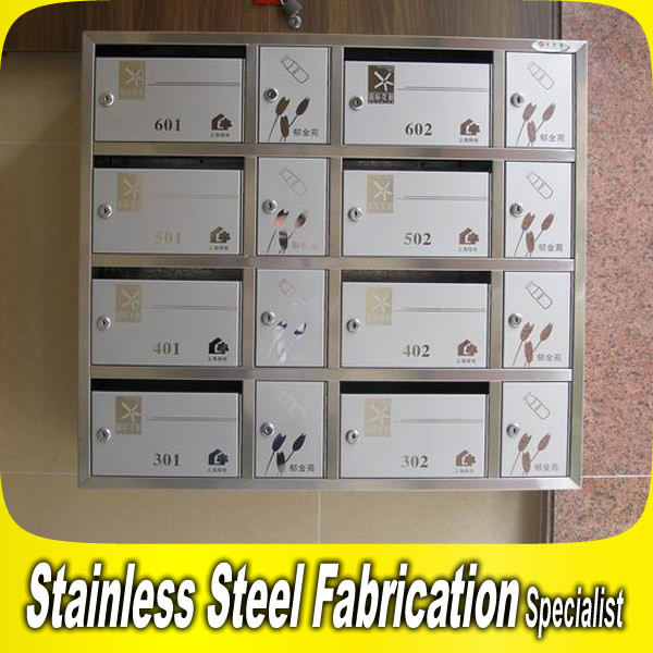 Stunning Apartment Building Mailboxes Pictures - Decorating ...