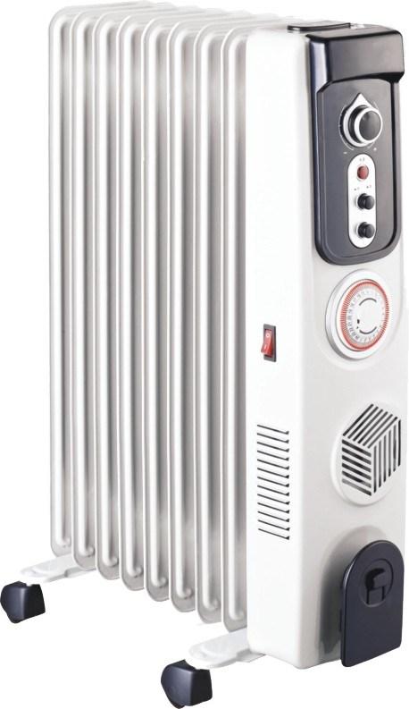 Digital LCD Oil Heater with Ce/RoHS/CB/GS (CYAA02)