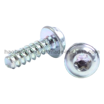 Stainless Steel Pen Head Thread Screw