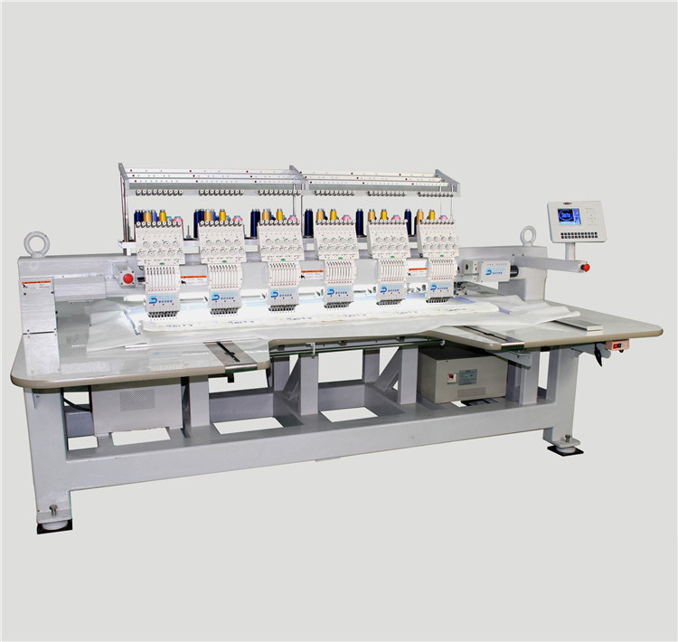 Mattress Embroidery Machine (XB-0906F)