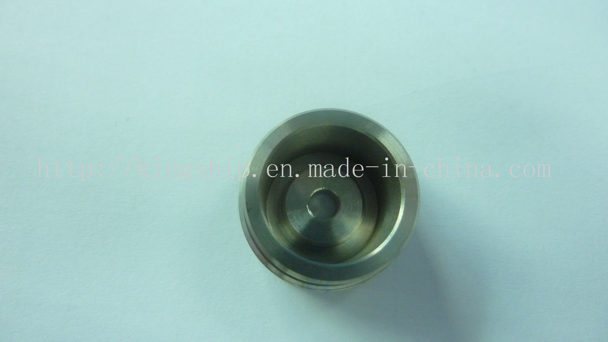 Custom CNC Machining, Turning & Milling for Machinery Part