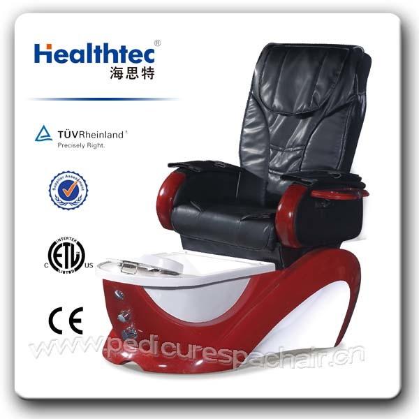 Nail Pedicure SPA Chairs Cheap Sofa Bed (A204-22-D)