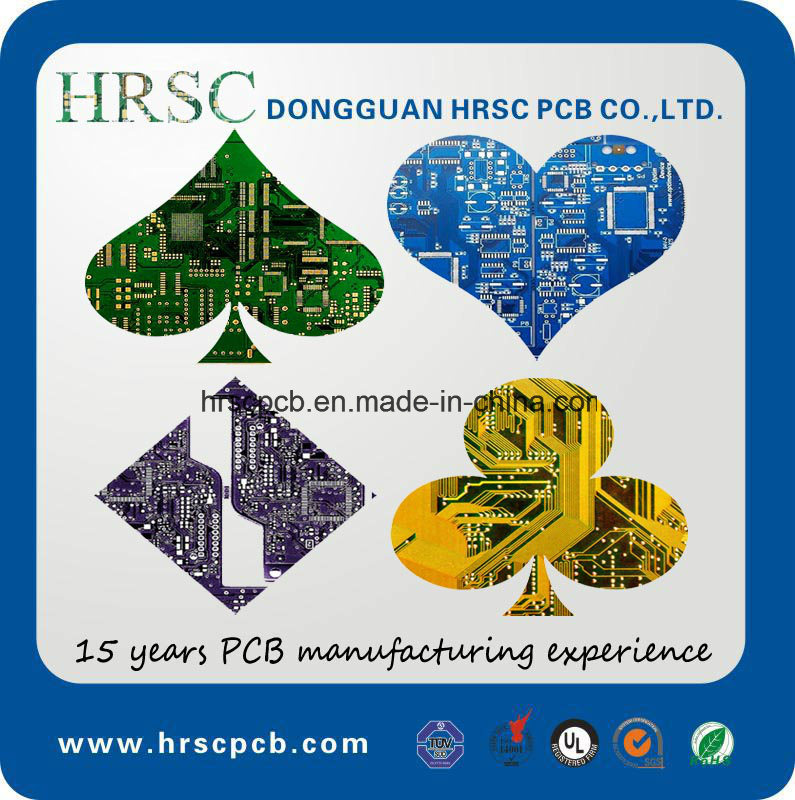 Multilayer PCB E-Scooter/Motor Wheel/ Balance Scooter PCB Board PCB Assembly Manufacture