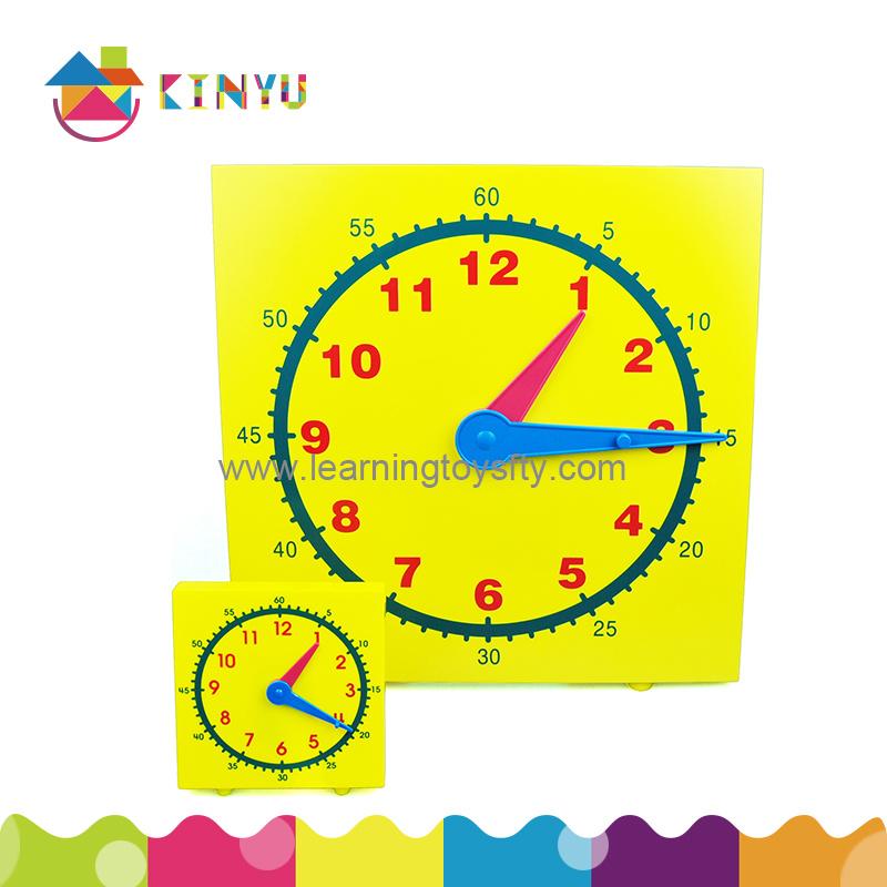 Teaching Aids for Teacher - Analog Clock