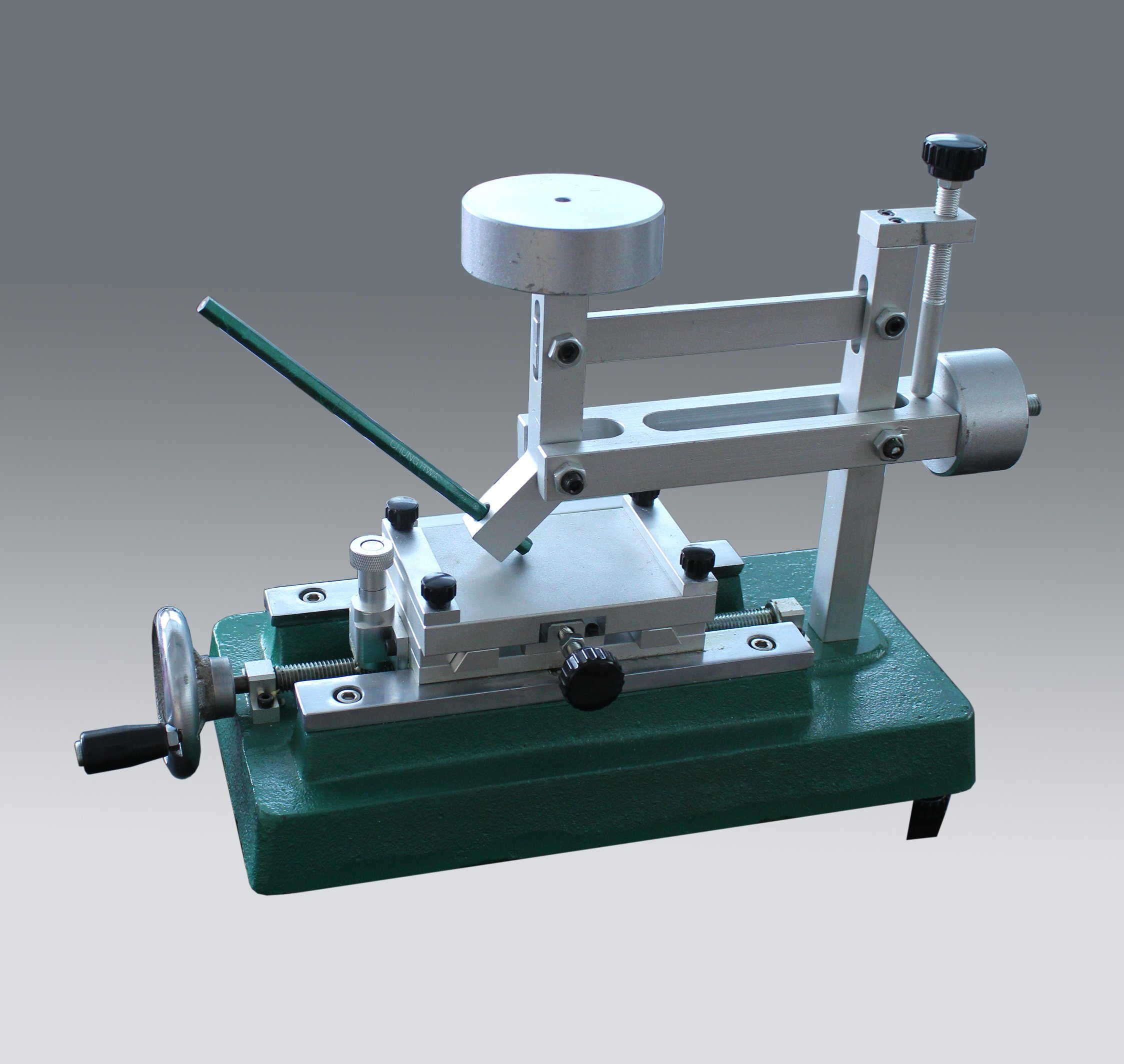 Paint Pencil Coating Scratch Hardness Tester