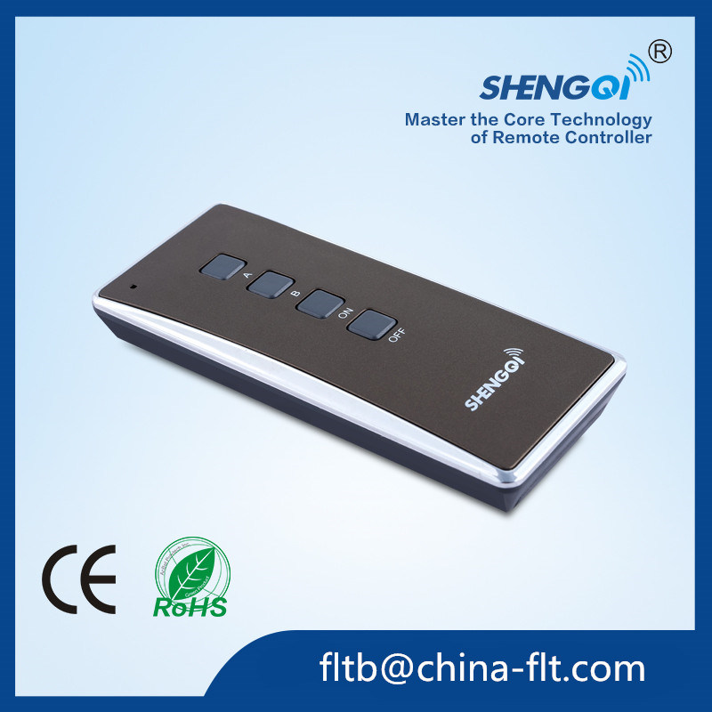 FC-2 Environmentally Friendly 2 Channels Remoted Control