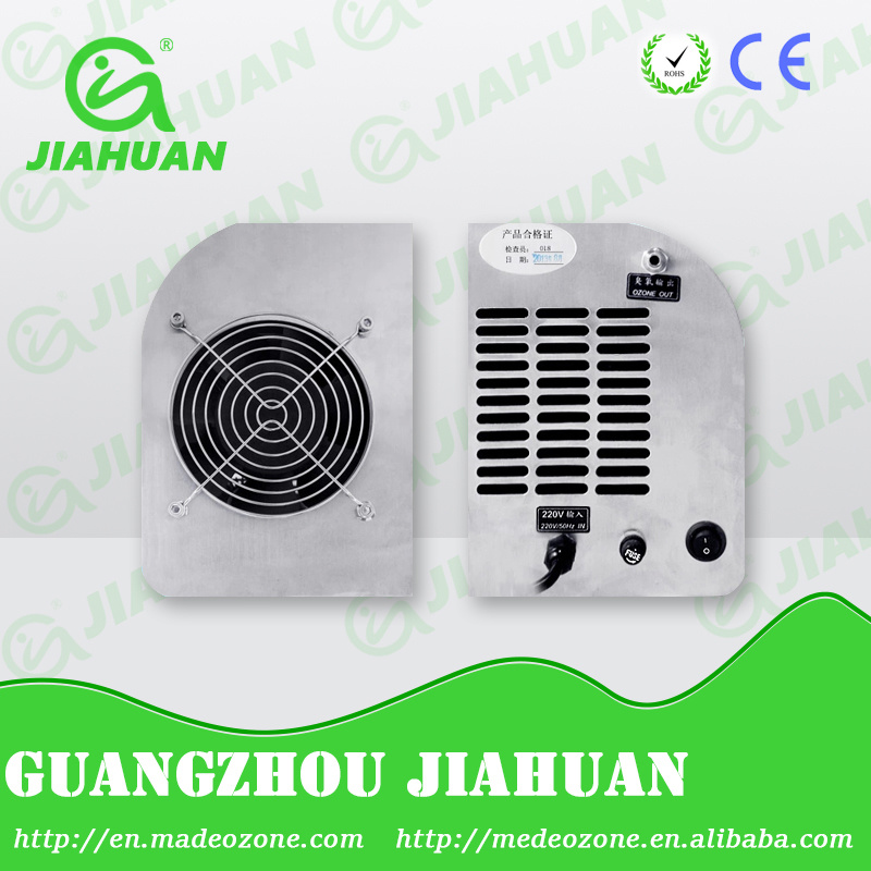 Wall Mounted Air Purifier Ozonator/ Ozone Air Sterilizer/Disinfector