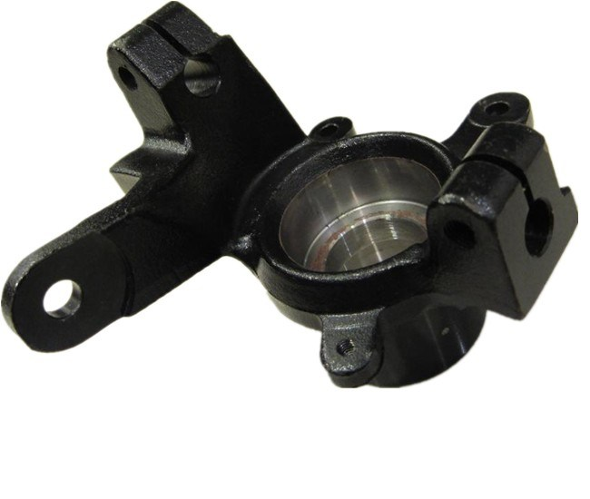 Forged Dune Buggy for Auto Parts Steering Knuckle Flange