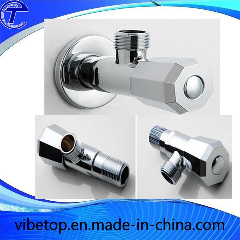 Top Quality Kitchen/Toilet / Bathroom Angle Valve