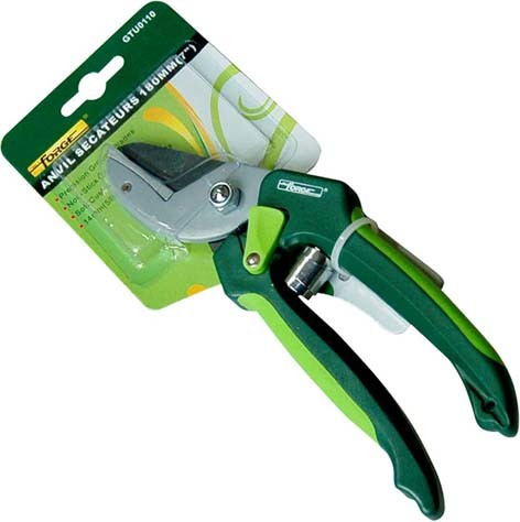 """7"""" Garden Scissors Garden Pruners Pruning Shears Bypass Secateurs"""